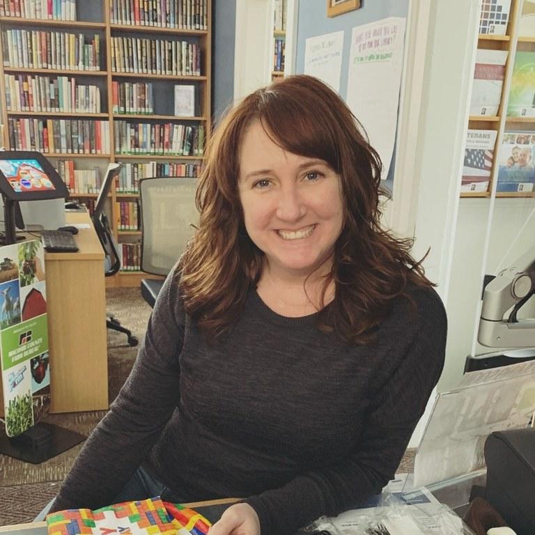 Christy Profile Photo