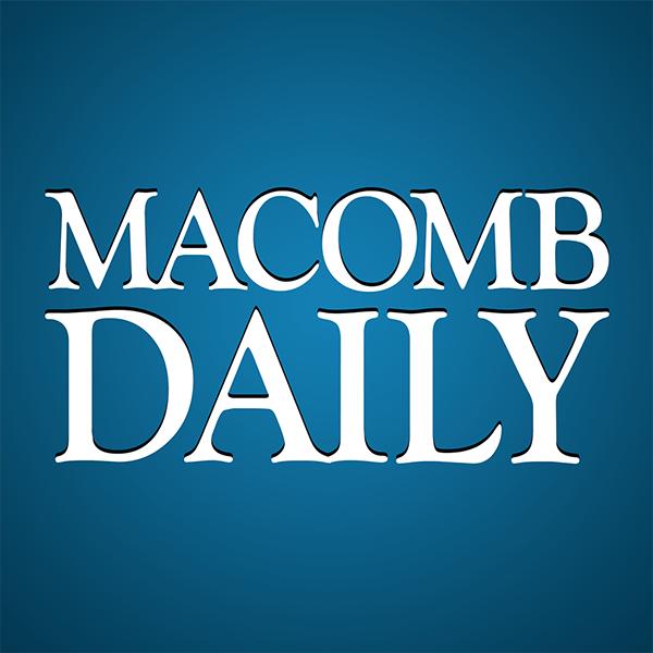 Macomb Daily image
