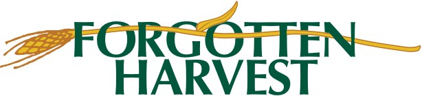 Forgotten Harvest Logo